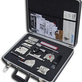 کیف کامل بازرسی چشمی