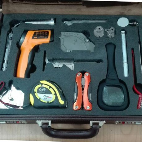 inspection welding tools