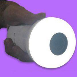 لامپ یو وی کوچک