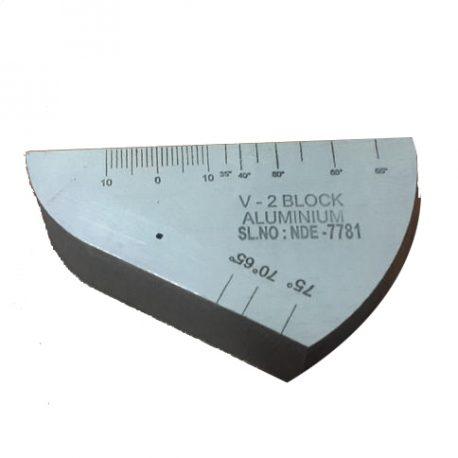 بلوک V2 آلومینیومی