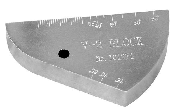 بلوک کالیبراسیون V2
